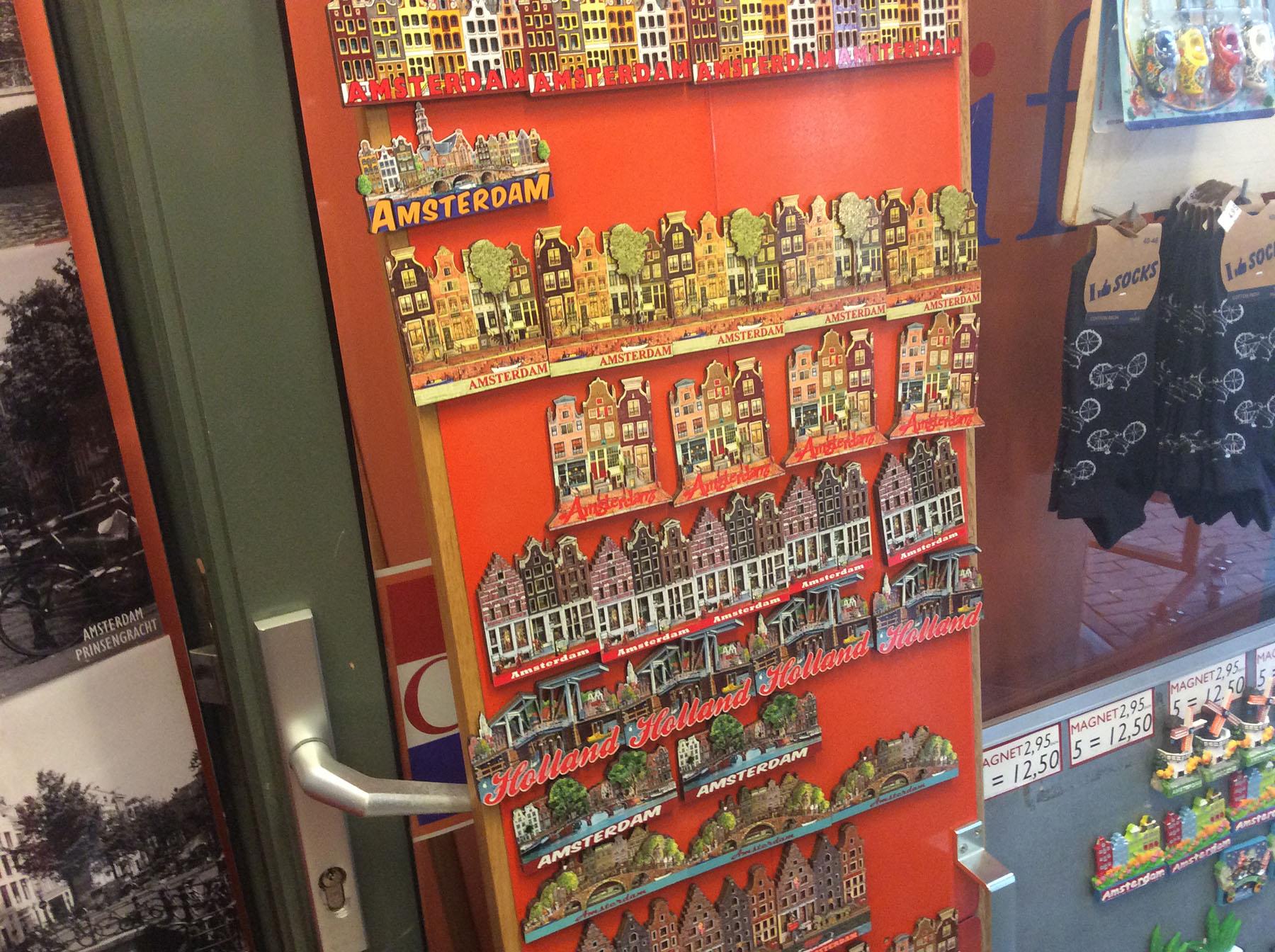 Амстердам сувениры сексуальные и наркотические