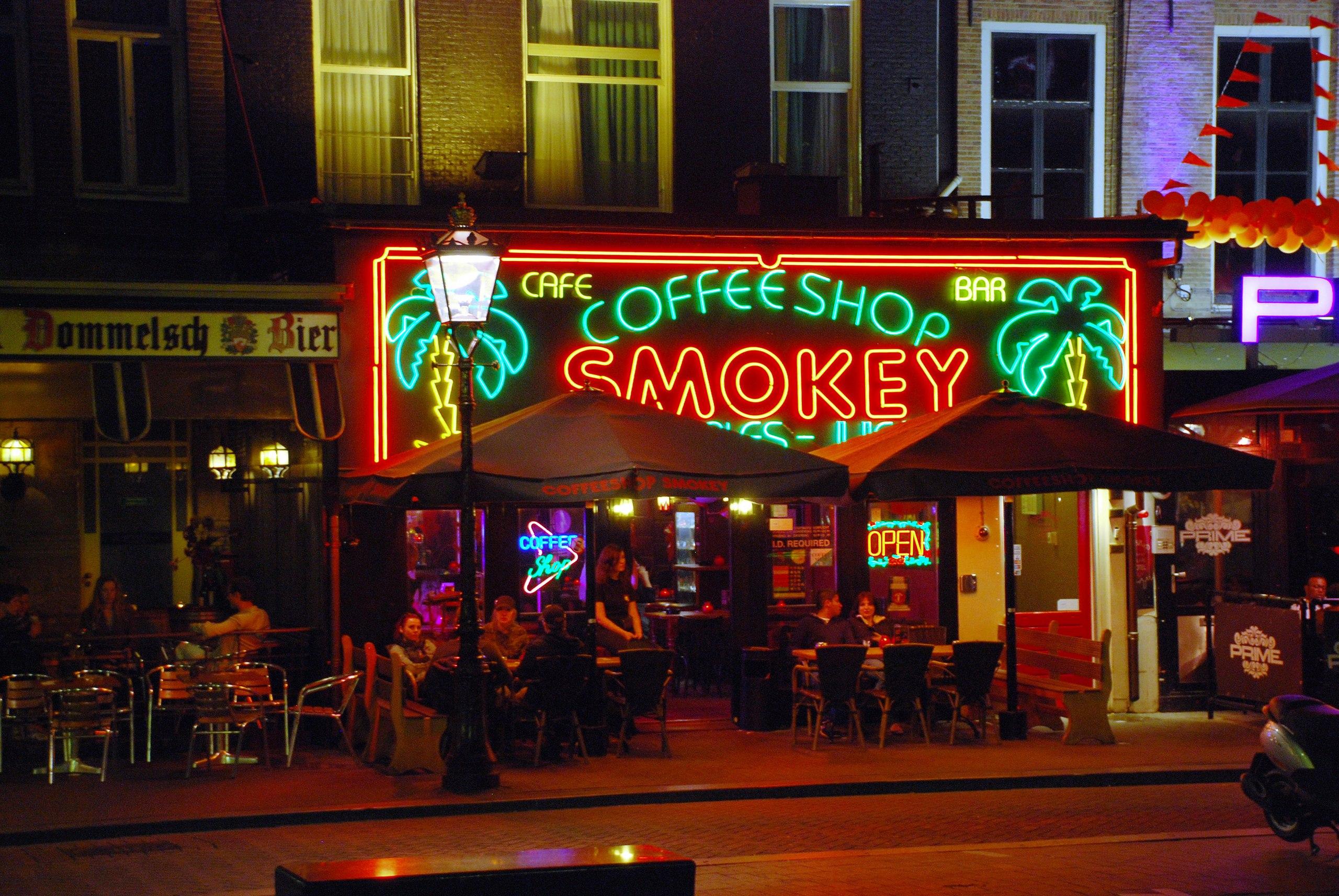 Продажа марихуаны туристам в амстердаме теплица для марихуаны